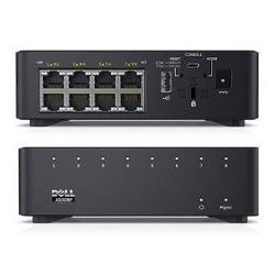 Switch Dell - Dell networking x1008