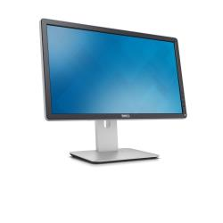 "Écran LED Dell P2014H - Écran LED - 20"" (19.5"" visualisable) - 1600 x 900 - IPS - 250 cd/m² - 1000:1 - 8 ms - DVI-D, VGA, DisplayPort - noir - avec 3 ans de service Advance Exchange"