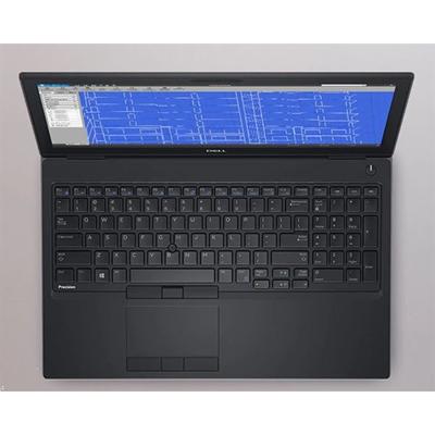 Dell Technologies - MOBILE PRECISION 7730
