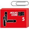 Fermagli Molho Leone - Nr 5