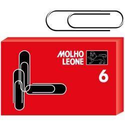 Fermagli Molho Leone - Nr 6