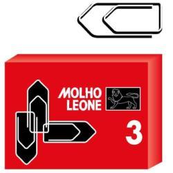 Fermagli Molho Leone - Nr 3