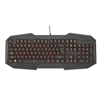 Clavier Trust - Trust GXT 830 Gaming - Clavier...