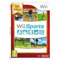 Videogioco Nintendo - Wii sports select