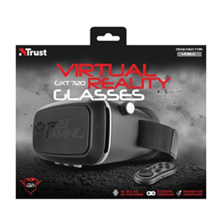 Visore 3D Trust - Gxt 720