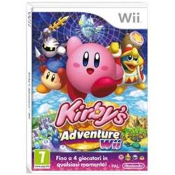 Videogioco Nintendo - Kirby's adventure
