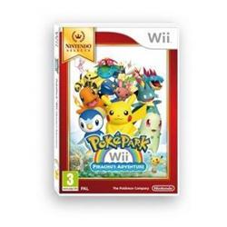 Videogioco Nintendo - Pokèpark la grande avventura di pikachu