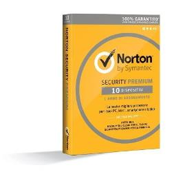 Software Norton - Norton 10 device 2017
