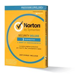 Software Norton - Norton 3 device 2017