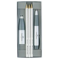 Penna Faber Castell - White edition