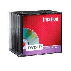 DVD Imation - 21747
