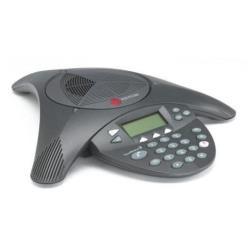 Telefono fisso Polycom - Soundstation 2w