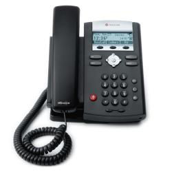 telefono voip soundpoint ip 335