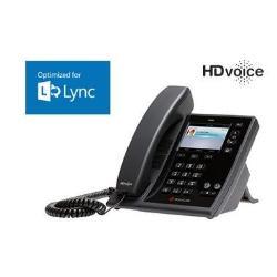 Téléphone fixe Polycom CX500 IP Phone - Téléphone VoIP