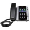 Téléphone VOIP Polycom - Polycom VVX 501 - Téléphone...