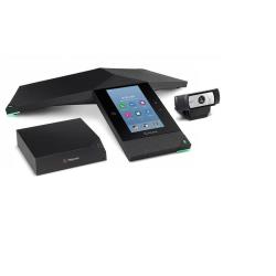 Téléphone VOIP Polycom RealPresence Trio 8800 - Téléphone VoIP de conférence - interface Bluetooth - IEEE 802.11a/b/g/n (Wi-Fi) - SIP, SDP