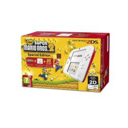 Console 2ds - nintendo - monclick.it