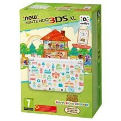 Foto Console New 3ds xl+animal crossing happy home de Nintendo