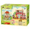 Console Nintendo - New 3ds + animal crossing happy home des