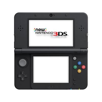 Nintendo - NEW 3DS + ANIMAL CROSSING HAPPY HD