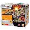 Console Nintendo - New 3ds + dragon ball z extreme butoden