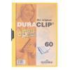Porte-documents Durable - DURABLE DURACLIP 60 - Chemise à...