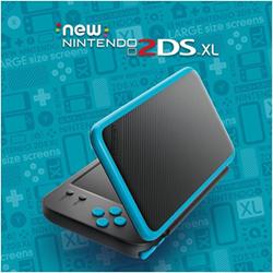 Console Nintendo - 2ds xl
