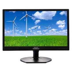Monitor LED Philips - 221s6qmb