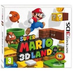 Videogioco Nintendo - 3ds super mario 3d land