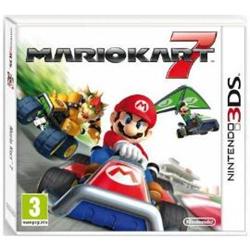 Videogioco Nintendo - 3ds mario kart 7