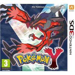 Videogioco Nintendo - POKEMON Y