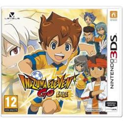 Videogioco Nintendo - Inazuma eleven go luce