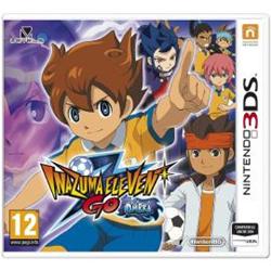 Videogioco Nintendo - Inazuma eleven go ombra