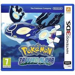 Videogioco Nintendo - Pokémon omega zaffiro