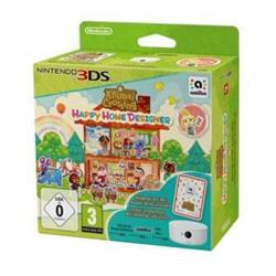 Videogioco Nintendo - 3ds animal crossing