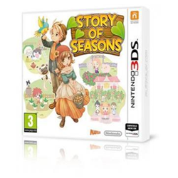 Videogioco Nintendo - Story of seasons