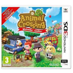 Videogioco Nintendo - Animal crossing