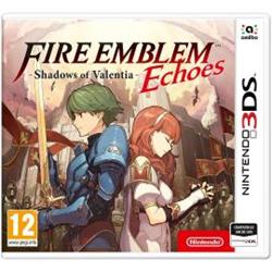 Jeu vidéo Fire Emblem Fates - Nintendo 3DS