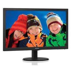 Monitor LED Philips - 223v5lsb