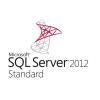 Software Microsoft - Sql server standard 2014