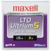 Support stockage Maxell - Maxell - LTO Ultrium 5 - 1.5 To...