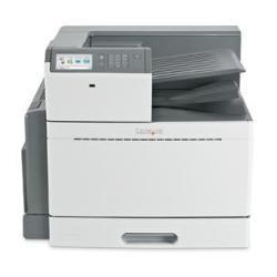 Imprimante laser Lexmark C950DE - Imprimante - couleur - Recto-verso - A3/Ledger - 1200 x 1200 ppp - jusqu'à 50 ppm (mono) / jusqu'à 45 ppm (couleur) - capacité : 620 feuilles - USB, Gigabit LAN, hôte USB