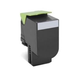 Collecteur toner usagé Lexmark - À rendement élevé - magenta - originale - cartouche de toner - pour Lexmark XS950de, XS955de, XS955dhe