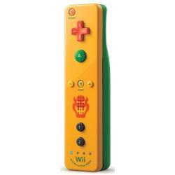 Contrôleurs NINTENDO Wii Remote Plus - Remote - sans fil - Bluetooth - pour Nintendo Wii, Nintendo Wii U