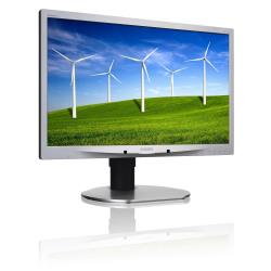 Foto Monitor LED 231b4qpycs Philips