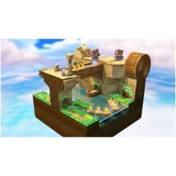 Videogioco Nintendo - Captain toad treasure tracker