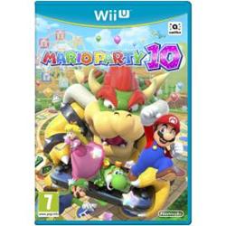 Videogioco Nintendo - Mario party 10