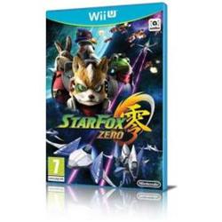 Videogioco Nintendo - Star Fox Zero WII U