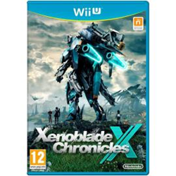 Videogioco Nintendo - Xenoblade Chronicles X WII U