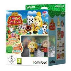Videogioco Nintendo - Animal crossing amiibo festival